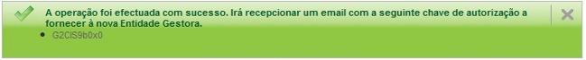 codigo transferencia dominio .pt